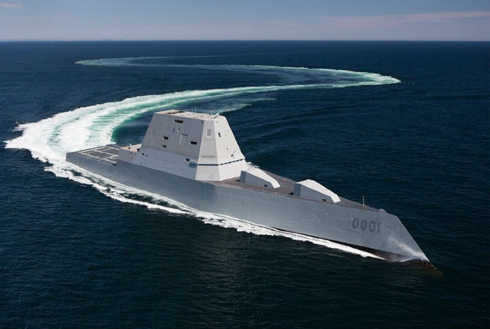 NSA Prof. James Russell Article on Twenty-First Century Innovation Pathways for the U.S. Navy