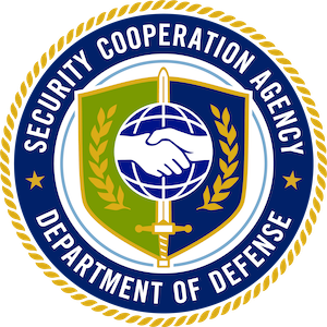 DSCA logo